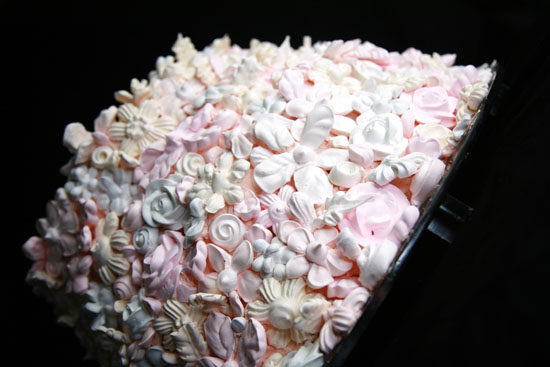Meringue Flowers | Stuff I Baked