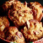 Gluten-Free Fruitcake Cookies