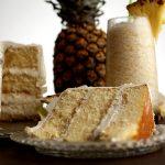 Bahama Mama Torte