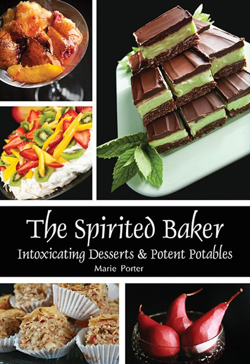 The Spirited Baker