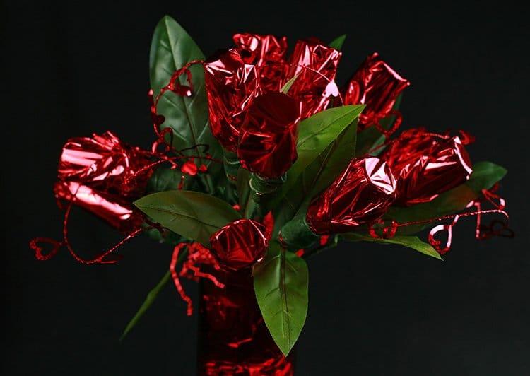 Booze Bouquet Tutorial