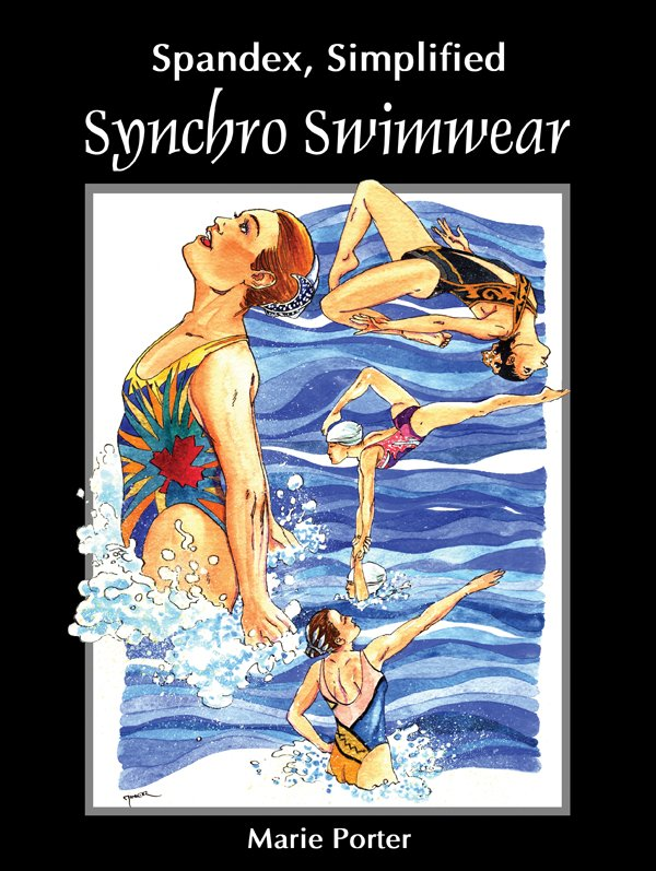 Synchro Swimwear Sewing Manual