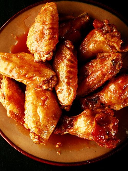 Honey Garlic Cooking Sauce