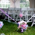 How to Make Silk Flower Pomanders