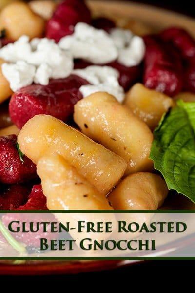 Gluten-Free Roasted Beef Gnocchi