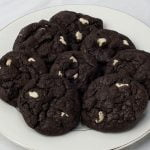 Chewy Chocolate White Chip Cookies