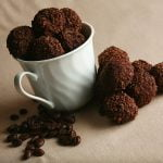 Homemade Coffee Truffles