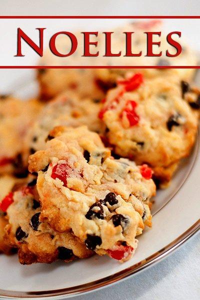 Noelles - Holiday Cookies