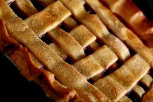 Partridgeberry Pie