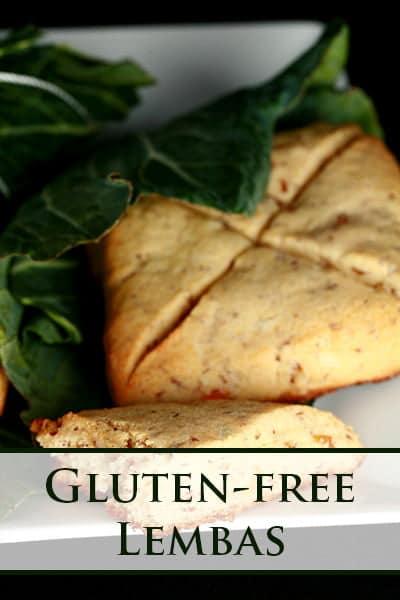 Gluten-Free Lembas
