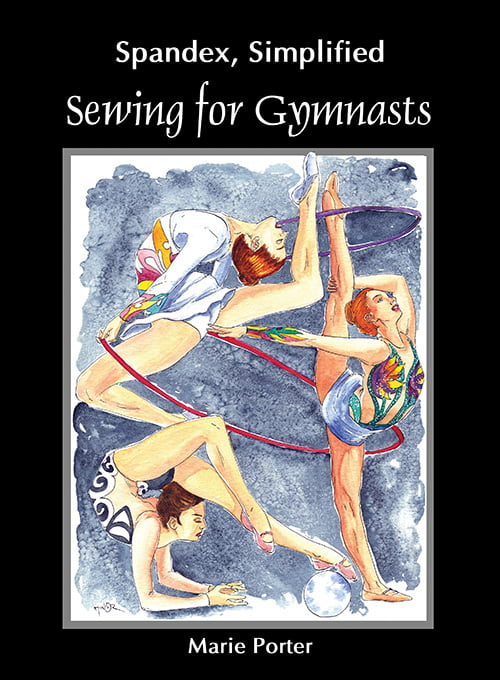 Sewing for Gymnasts