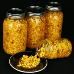Corn Relish for Canning