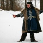 Replica Thorin Costume