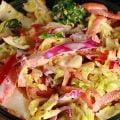 Best Coleslaw Recipe EVER!
