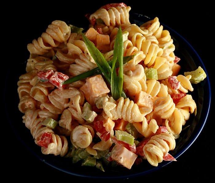 Marie's Pasta Salad