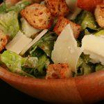 """""""Extreme"""" Caesar Salad Recipe"""