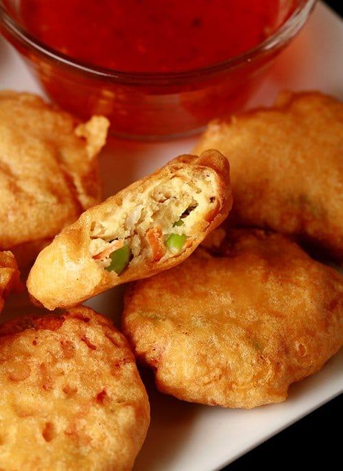 Trader Joe's Tofu Edamame Nuggets – Replica Recipe