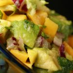 Mango Salsa for Fish Taco