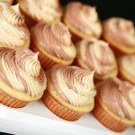 Fat Elvis Cupcakes