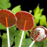 Hop Flavoured Beer Lollipops - Lollihops!
