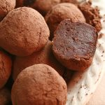 Andes Mint Chip Truffles