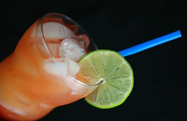 Rum Runner Cocktail