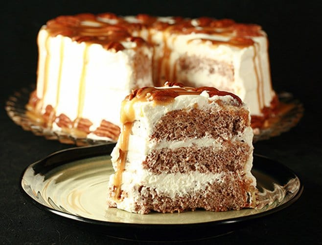 Schmoo Torte
