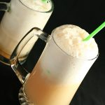 Sparkling Cider Float