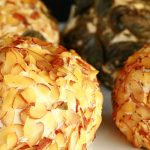 Smoked Cheese Balls