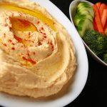 Easy, Smooth Hummus Recipe