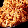 Sweet Heat Salted Caramel Popcorn