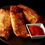 Halifax Meat Paste Egg Rolls